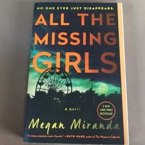Other - All the Missing Girls by Megan Miranda